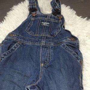 Osh kosh b gosh overalls